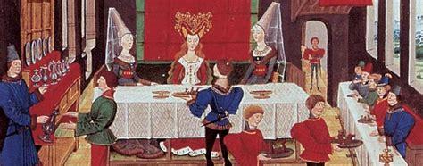 la cuisine au moyen age au moyen age cuisine française