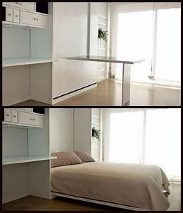 Top 13 ideas about murphy bed ikea on Pinterest | Lack ...