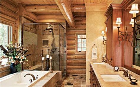dusche für garten badezimmer ideen rustikal