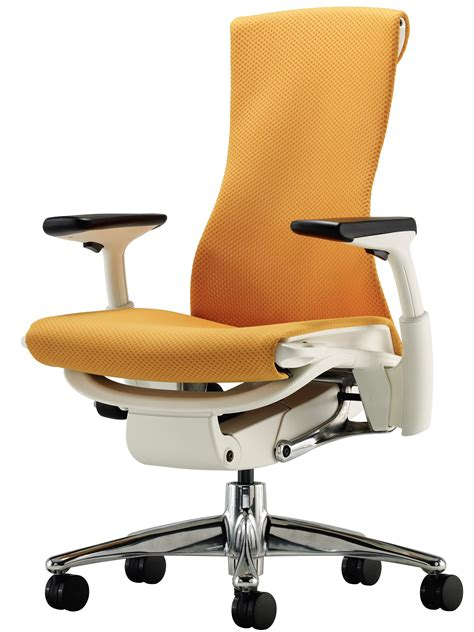 herman miller embody vs herman miller aeron detailed