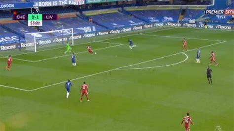 Chelsea vs Liverpool EN VIVO: ver GOL y DOBLETE de Sadio ...