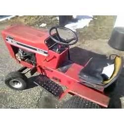 Cub Cadet Garden Tractor Drive Shelf | Gardening: Flower and
