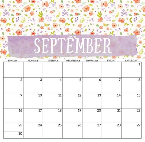 september  calendar latest calendar