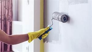Wand Stellenweise Streichen : mit tafelfarbe die wand streichen und nach herzenslust malen ~ Watch28wear.com Haus und Dekorationen
