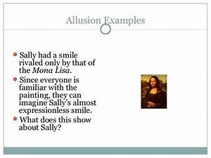 Common App Essay 5 Examples Examples Of Allusion Alisen Berde