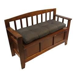 38 Inch Bench Cushion