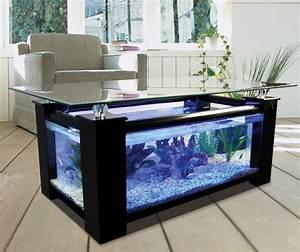Spectacular Aquariums  Personalizing Interior Design With