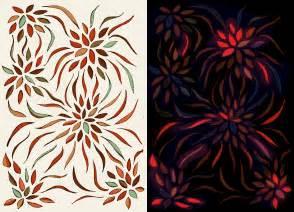 textil design sketchbook textile design illustration sport mode new floral textile design print surface