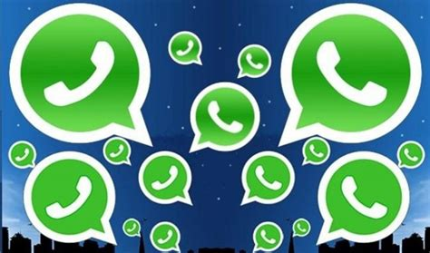 whatsapp for android working whatsapp accounts in same phone without