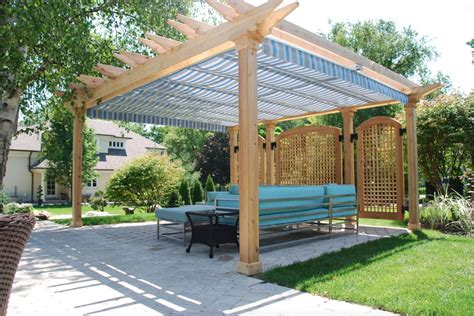 retractable canopy  awning whats  difference