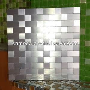 tin tiles for kitchen backsplash self adhesive back metal tile mosaic for backsplash view