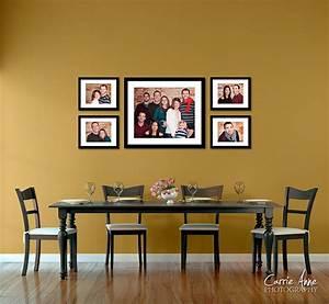 Wall Display Ideas : The Bopp Family : Grand Rapids Family