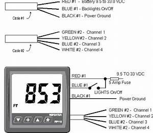 Cruzpro Rp110 Trainable Nmea 0183 Data Repeater