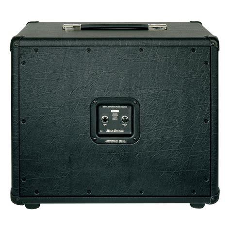 mesa boogie cabinet 1x12 mesa boogie custom thiele 1x12 quot celestion 171 guitar cabinet
