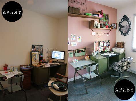 photo deco bureau décoration bureau ecolier exemples d 39 aménagements