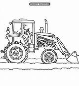 Tractor Coloring Snow Plow Plowing Pages Sheets Tractors Printable Drawing Bottom Clipart Hicks Chick Print Kleurplaten Six Little Farm Momjunction sketch template