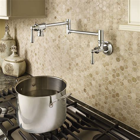 Moen S664   Pot Filler