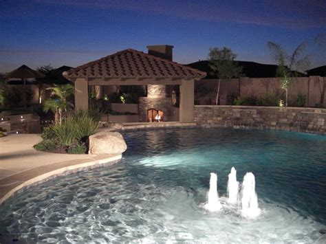 Scottsdale, Az Homes For Sale With Pools -- Homes For Sale