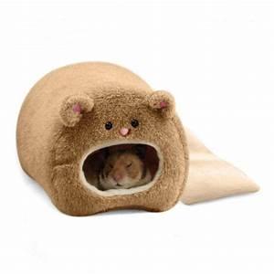 【Cute Small Animal • pet pet Rabbit Hamster house bed rat