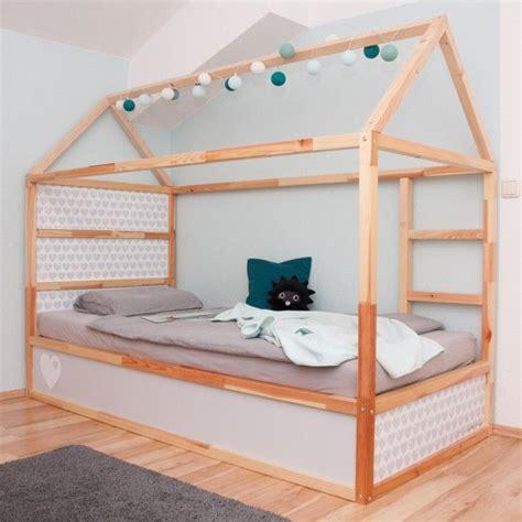 Ikea Kinderzimmer Folie by Dekorationsfolie Bygraziela F 252 R Ikea Kura Hochbett Herz