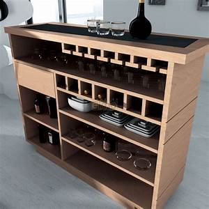 Meuble Bar Contemporain. meuble bar contemporain style scandinave ...