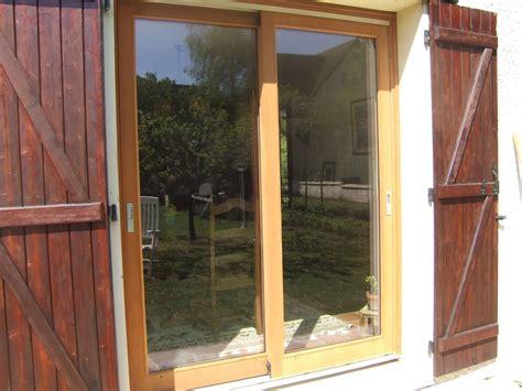 renovation fenetre bois r 233 novation de fenetre porte fenetre et baie vitree en bois dans les yvelines