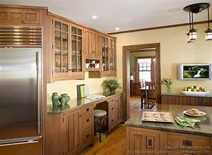 craftsman kitchen 736