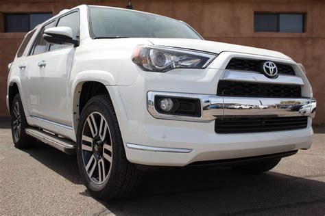 2017 toyota 4runner limited new 2017 toyota 4runner limited sport utility vehicle in
