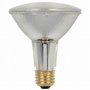 Flood light bulbs halogen : Westinghouse watt halogen par eco plus long neck
