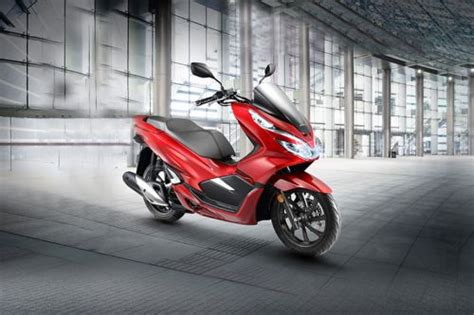 Pcx 2018 Otr by Honda Motorcycles Malaysia Price List 2019 Promos