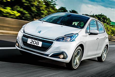 Peugeot Brasil by Peugeot Oferece R 500 Para Quem Optar Pelos Concorrentes