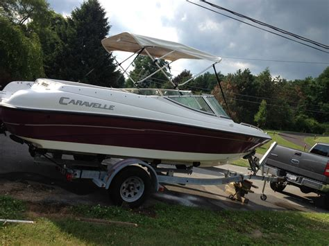 Legend Boats Problems by Caravelle Legend 1994 For Sale For 500 Boats From Usa