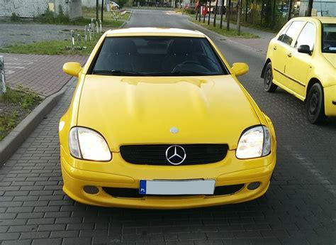 Последние твиты от dfs queen (@mercedes192). Mercedes SLK R170 192 kM Żółty - 7283166313 - oficjalne ...