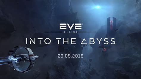 Eve Online Goes Into Abyssal Deadspace With A New