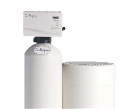 Water Softener Systems  Commercial And Industrial Culligan