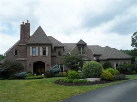 five most expensive homes for sale in peters township