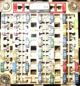 2004 Ford Mustang Mach 1 Fuse Box Diagram