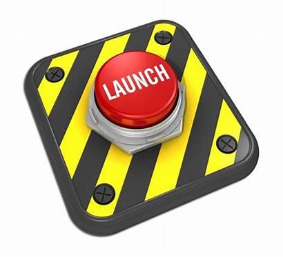 Launch Button Website Company Plan Hazard Update