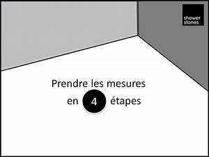 Bac A Douche Sur Mesure : comment poser un receveur de douche extra plat shower ~ Dailycaller-alerts.com Idées de Décoration