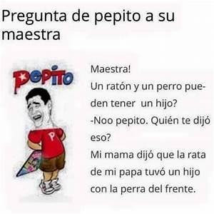 25+ Best Ideas about Pepito Jokes on Pinterest Chistes