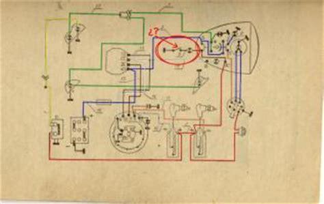 help wiring diagram izh jupiter 2