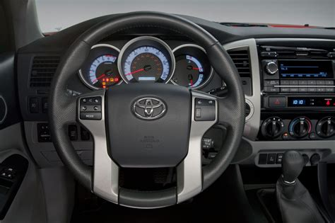 Want a Pickup With Manual Transmission? Comprehensive List