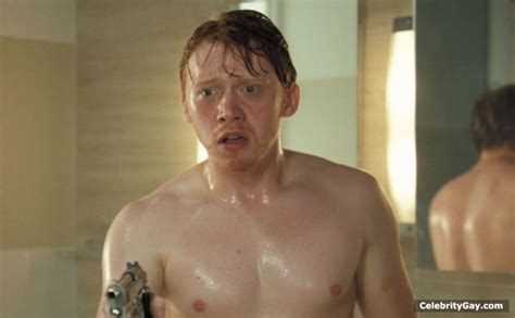 rupert grint nude leaked pictures and videos celebritygay