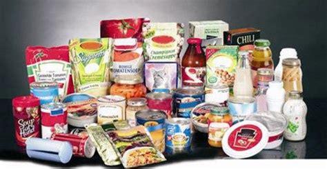 alimenti confezionati 10 cose l industria alimentare non vorrebbe farti