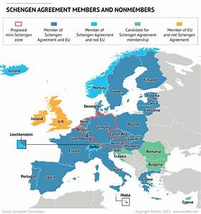 Considering a Northern European Alliance