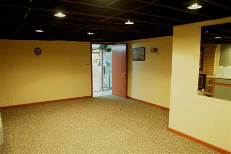 inexpensive basement ceiling ideas inexpensive ceiling ideas for basement home design