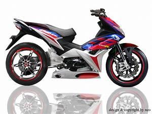 Harga Motor Bekas Kawasaki Athlete