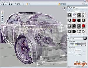 The Basic Process Of Car Design