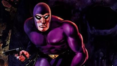 Phantom Comics Comic Wallpapers Ghost Walks Flash