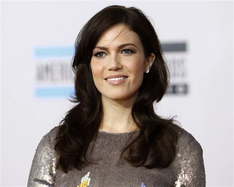 Happy Birthday Mandy Moore! Rapunzel Turns 28! [photos]